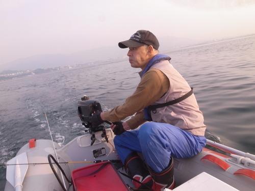 夫と釣りに行き_c0116915_0113765.jpg