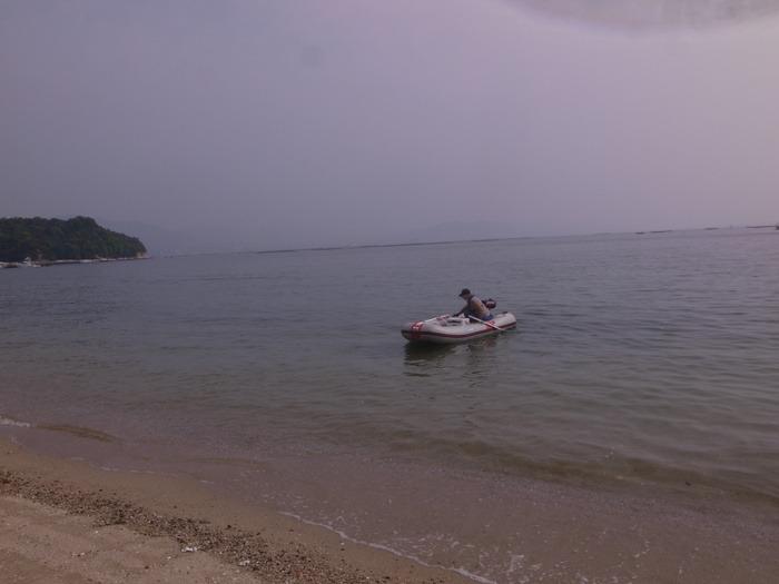 夫と釣りに行き_c0116915_0144879.jpg