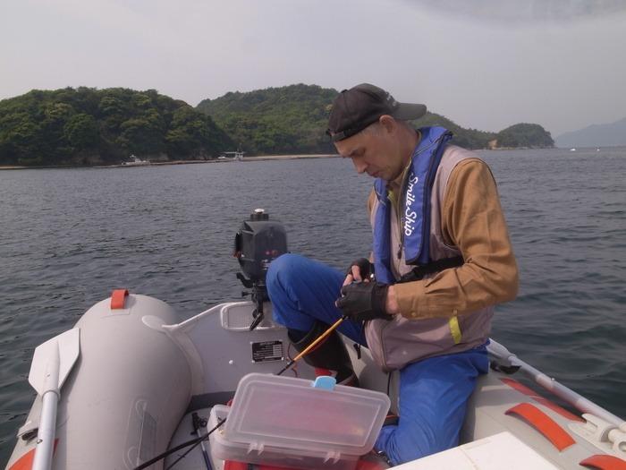 夫と釣りに行き_c0116915_0172624.jpg