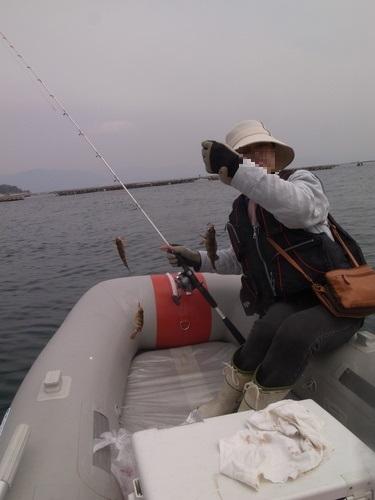 夫と釣りに行き_c0116915_0191174.jpg