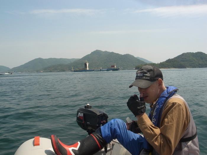 夫と釣りに行き_c0116915_0202326.jpg