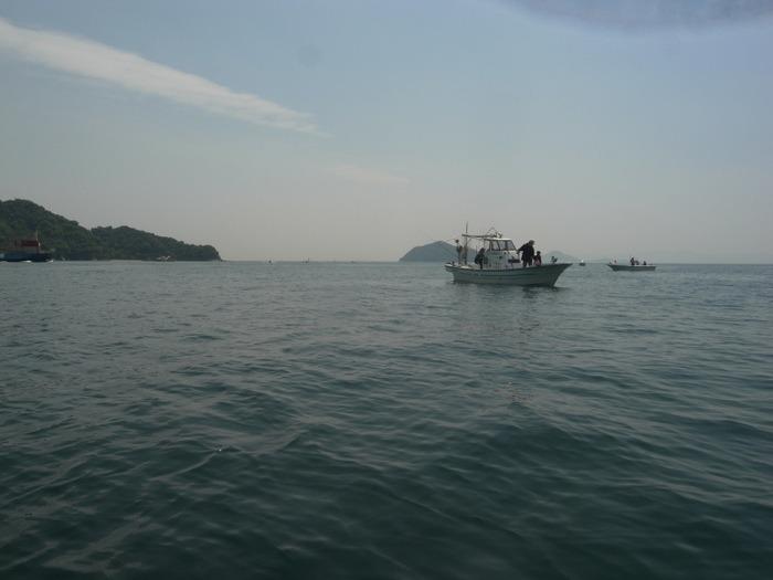 夫と釣りに行き_c0116915_0203788.jpg
