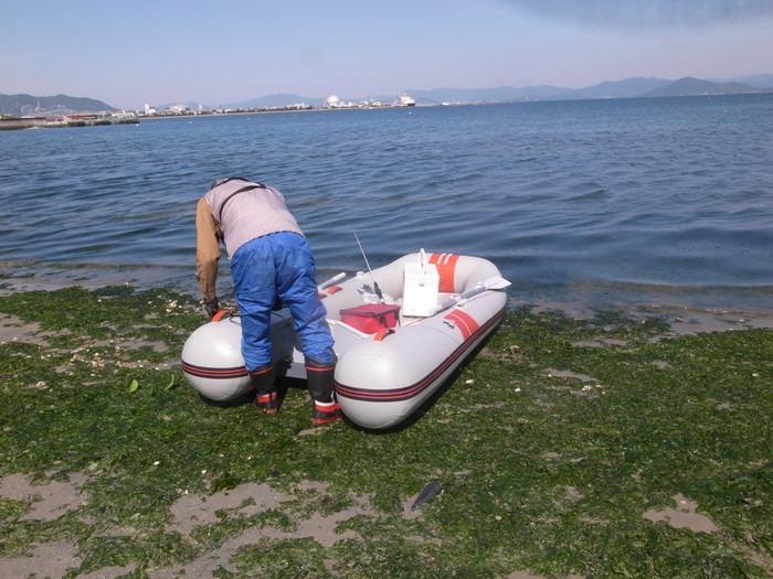 夫と釣りに行き_c0116915_0252835.jpg