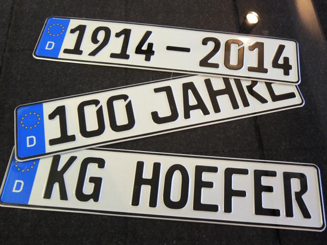 カールゲオルク・ヘーファー生誕百周年記念展_e0175918_022877.jpg