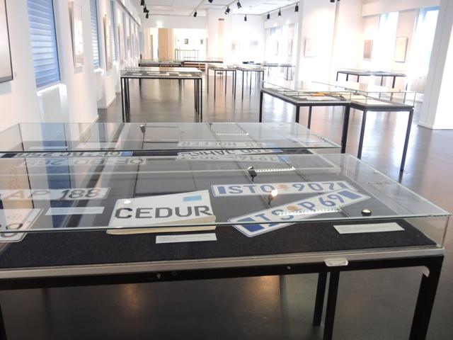 カールゲオルク・ヘーファー生誕百周年記念展_e0175918_23543486.jpg