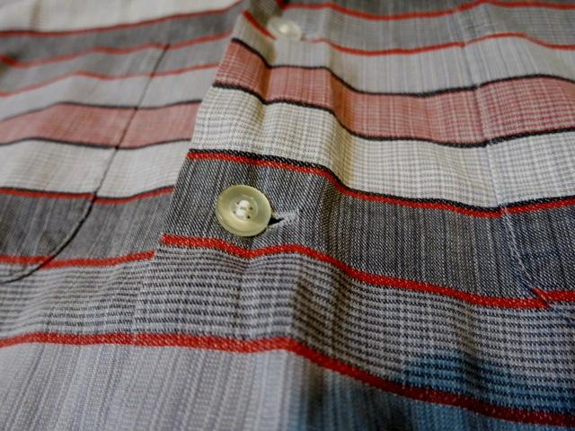 5/5(月)入荷!60'S マクレガーボーダーシャツ!_c0144020_1948304.jpg
