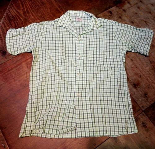 5/5(月)入荷!60'S ARROWシャツ!_c0144020_19513227.jpg