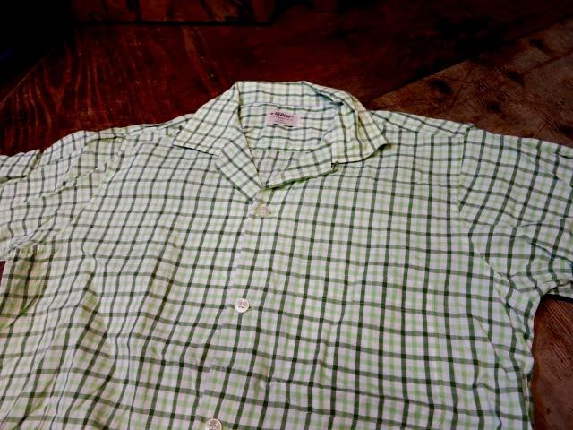 5/5(月)入荷!60'S ARROWシャツ!_c0144020_19513561.jpg