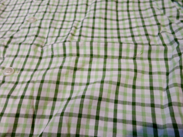 5/5(月)入荷!60'S ARROWシャツ!_c0144020_19513646.jpg