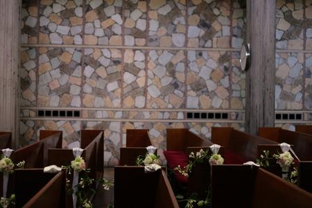 手作りのブーケと、教会の装花 東京女子大学とクレッセント様へ_a0042928_22415515.jpg