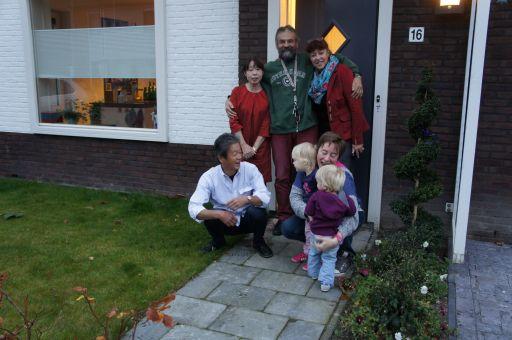 「Amsterdamの夜」で止まったままでした。_f0155431_22592392.jpg