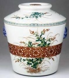 陶器市での一番の関心は❓_d0237757_08350758.jpg