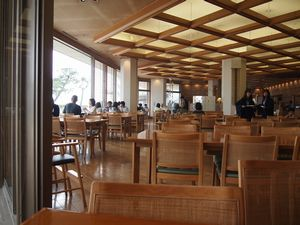 皆生グランドホテル天水  皆生温泉(鳥取県)_d0083265_17404653.jpg