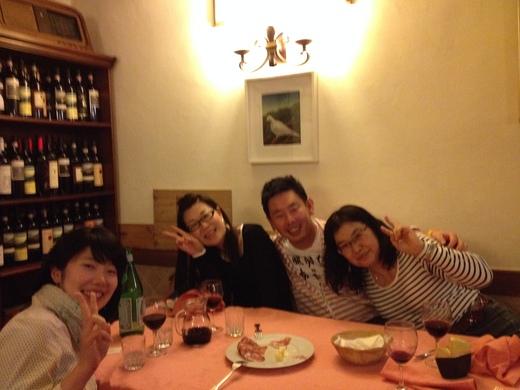 03/05/2014  ミカコさんの展示会_a0136671_1656711.jpg