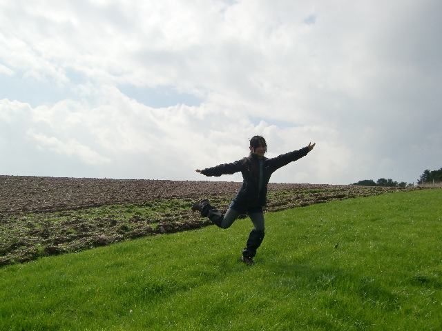 ノーマン13歳くらいの誕生日を祝ってホリデー 5 _c0027188_18435788.jpg