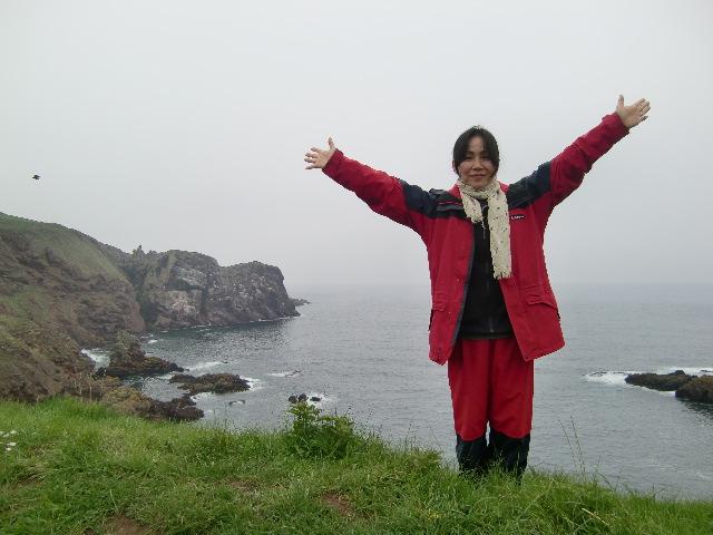 ノーマン13歳くらいの誕生日を祝ってホリデー 4_c0027188_6203984.jpg