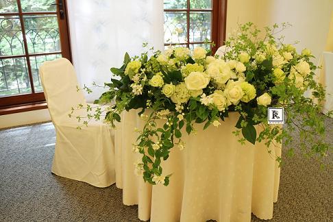 Wedding Flower 05.03  S様_c0128489_22254560.jpg
