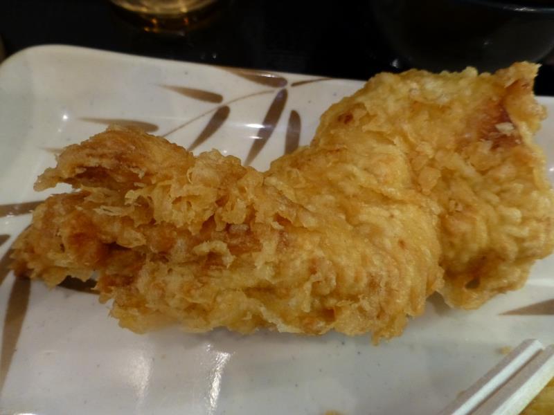 丸亀製麺     門真店_c0118393_10363891.jpg