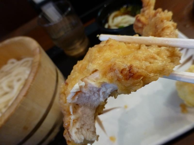 丸亀製麺     門真店_c0118393_10464258.jpg