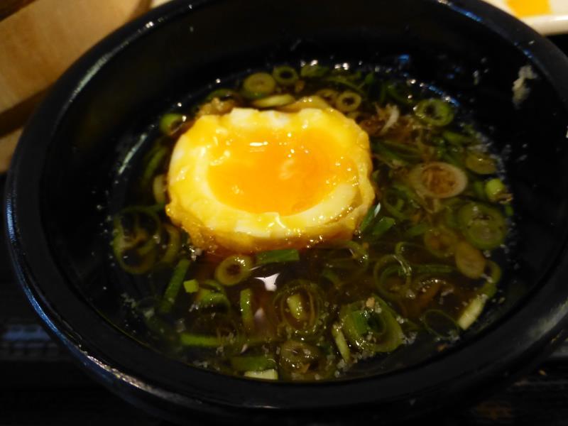 丸亀製麺     門真店_c0118393_10484014.jpg