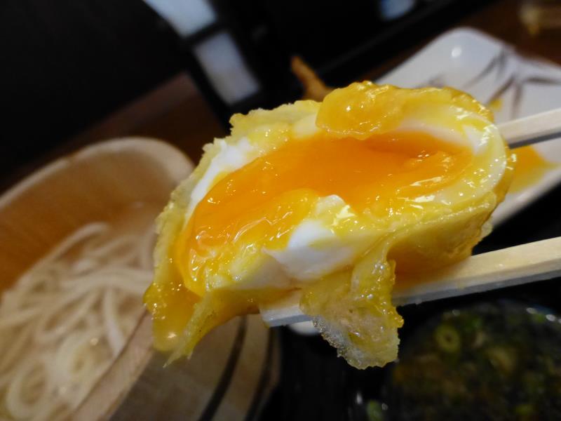 丸亀製麺     門真店_c0118393_10523627.jpg