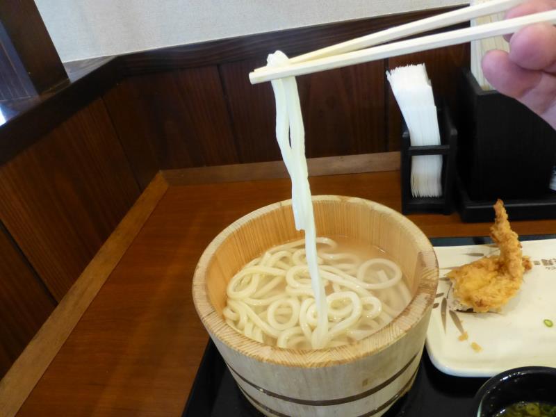 丸亀製麺     門真店_c0118393_10532946.jpg