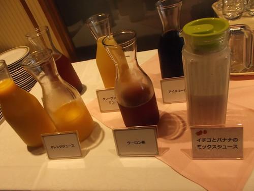 川崎日航ホテル 夜間飛行 ワールドスイーツブッフェ_f0076001_21391684.jpg