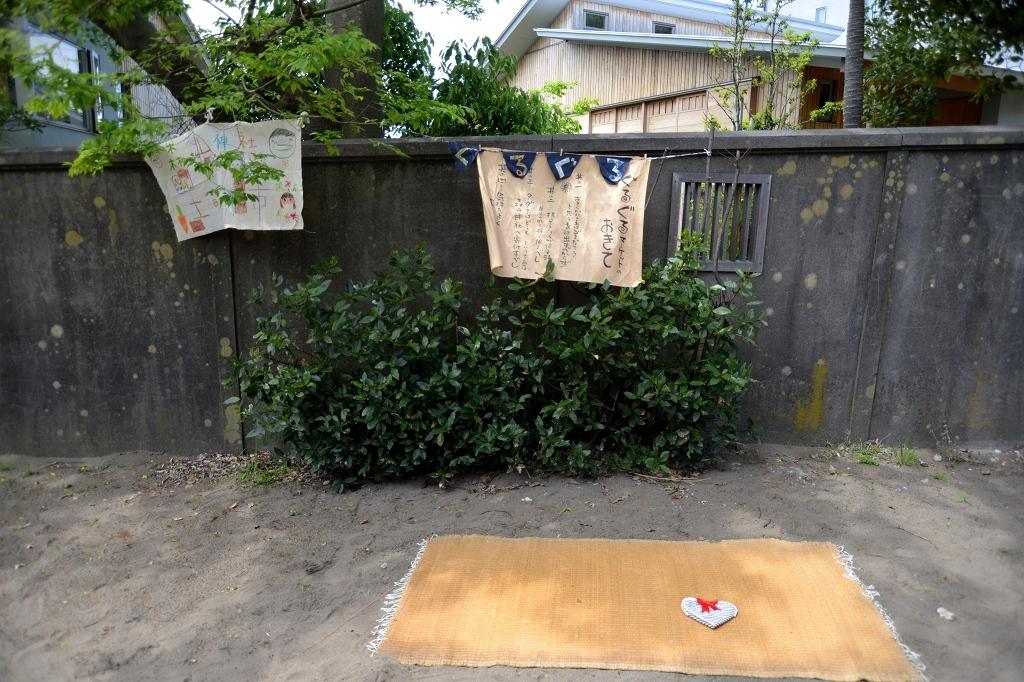 葉山芸術祭 森山神社_d0065116_21402097.jpg