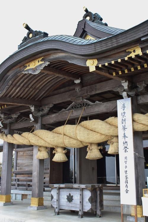秋葉神社奉納祭_b0220318_20531092.jpg