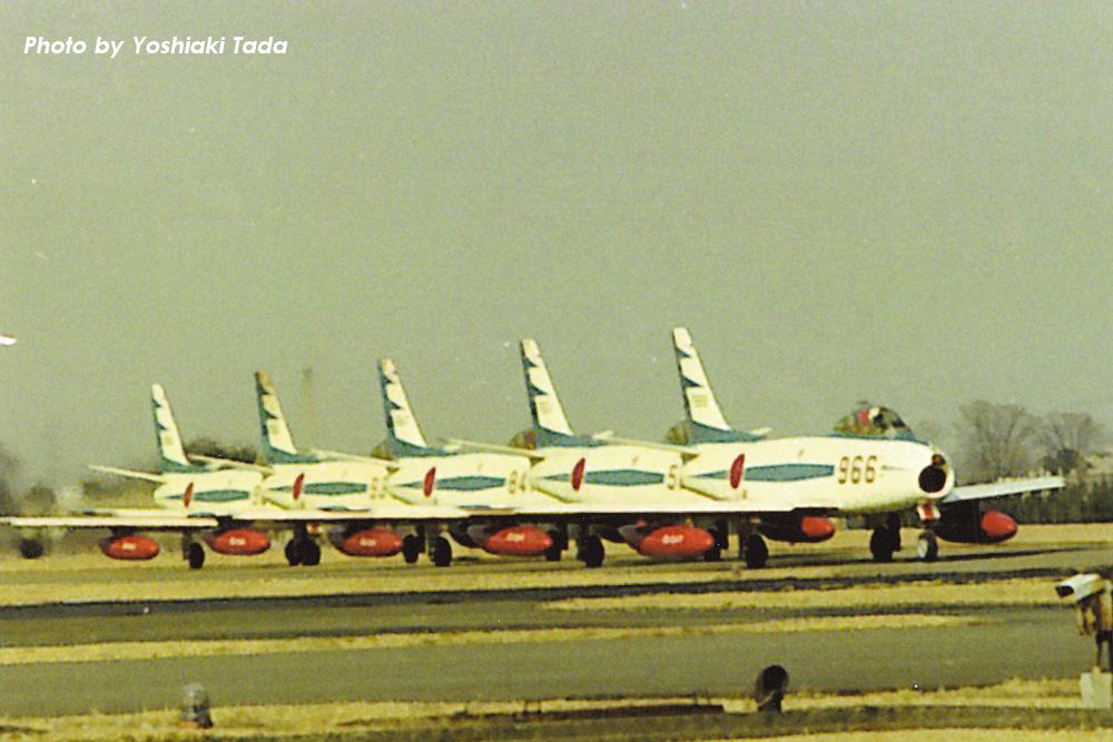 1978.11.3 入間基地航空祭【午後の部】_f0250322_21561316.jpg