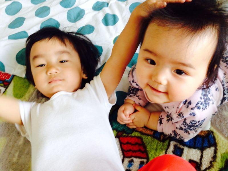 シオン2歳8ヶ月になりました!_e0253026_029446.jpg