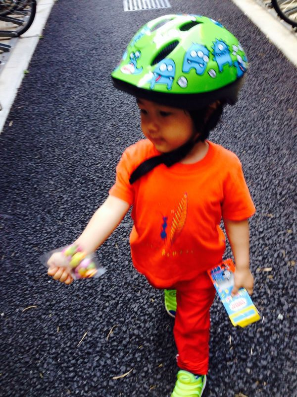 シオン2歳8ヶ月になりました!_e0253026_029872.jpg