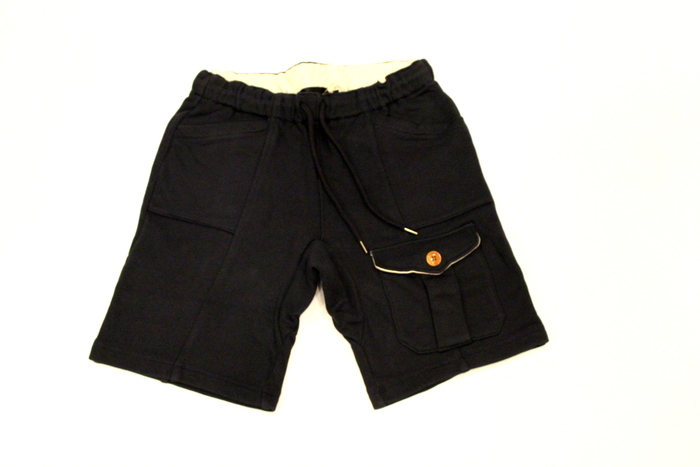◆ Sweat Cargo Shorts_e0142928_2025386.jpg