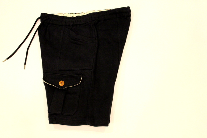 ◆ Sweat Cargo Shorts_e0142928_209523.jpg