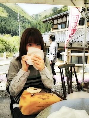 芝桜とお城_a0272042_0251734.jpg