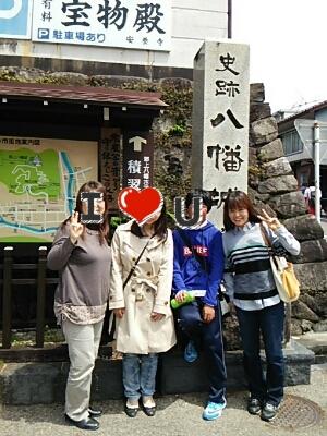 芝桜とお城_a0272042_0304232.jpg