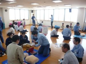 消防活動_e0166762_9191695.jpg