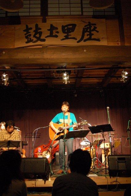 CD発売記念ライブ~~~_c0057390_19211446.jpg