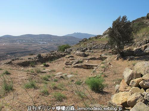 ティノスのデメテールとコレーの神殿 エクソンヴルゴ_c0010496_19141710.jpg