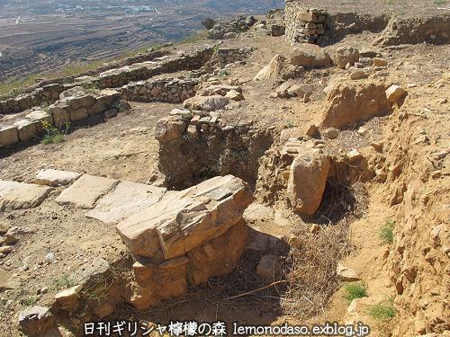 ティノスのデメテールとコレーの神殿 エクソンヴルゴ_c0010496_19201660.jpg
