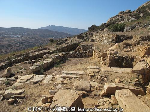 ティノスのデメテールとコレーの神殿 エクソンヴルゴ_c0010496_19210767.jpg