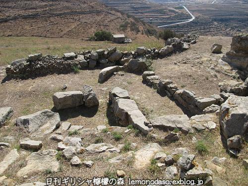 ティノスのデメテールとコレーの神殿 エクソンヴルゴ_c0010496_19214039.jpg