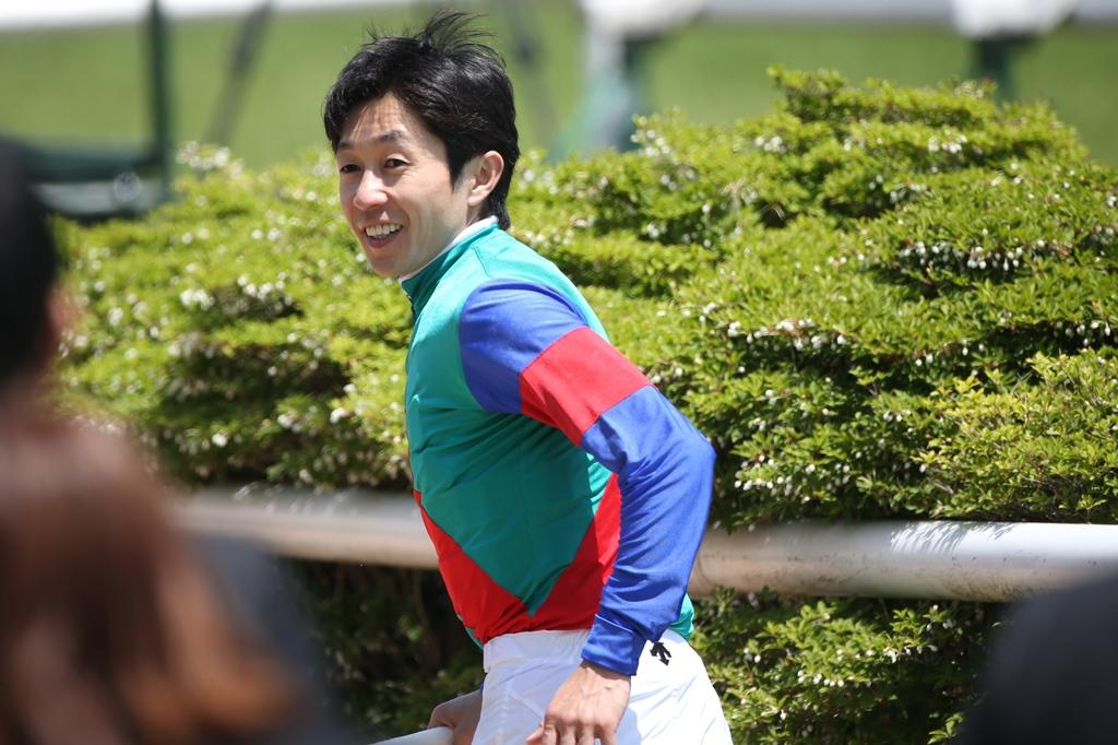 2014年5月4日 天皇賞・春(GⅠ)_f0204898_918092.jpg