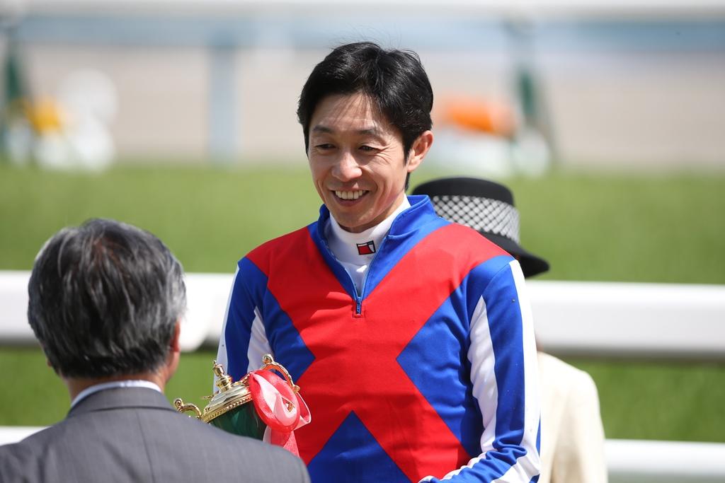 2014年5月4日 天皇賞・春(GⅠ)_f0204898_9203475.jpg