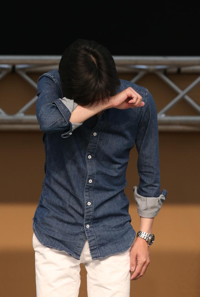 2014年5月4日 天皇賞・春(GⅠ)_f0204898_9223150.jpg