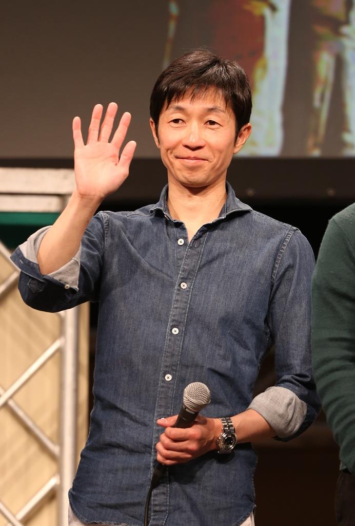 2014年5月4日 天皇賞・春(GⅠ)_f0204898_9231492.jpg