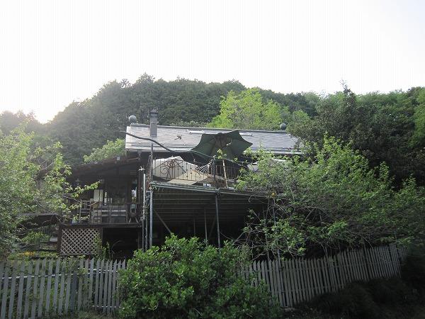 黒山三滝 & 山猫軒 @越生_b0157216_17285574.jpg