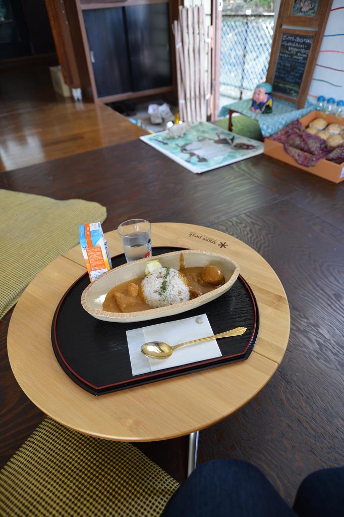 葉山芸術祭 マッタリロッカ_d0065116_2072679.jpg
