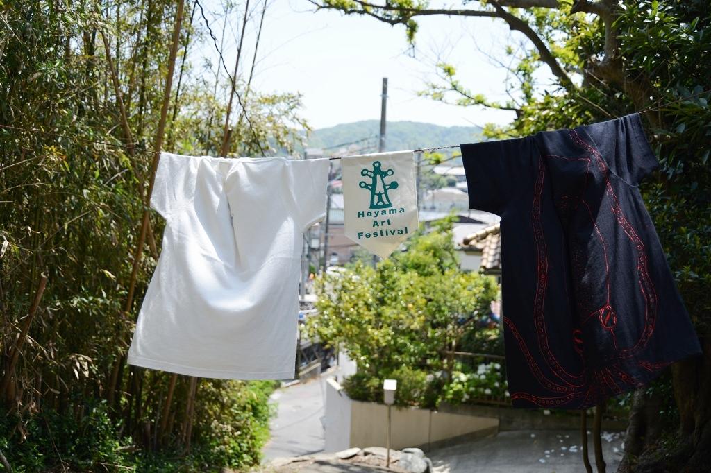 葉山芸術祭 マッタリロッカ_d0065116_2092928.jpg