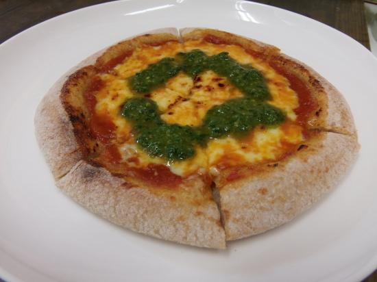 本日の「天然酵母ピザ」は「完売」でした。_a0125419_06484578.jpg